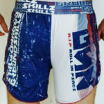 American Design MMA shorts