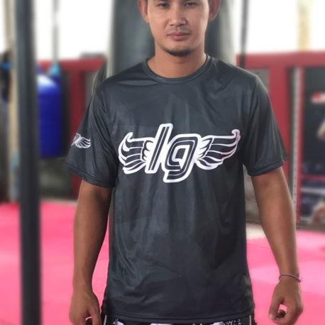 Legacy gym Tshirts